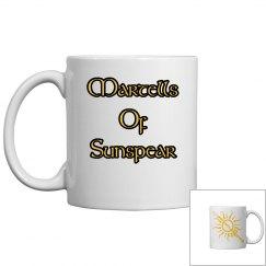 Martells Mug