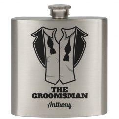 Groomsman Bachelor Gift 1