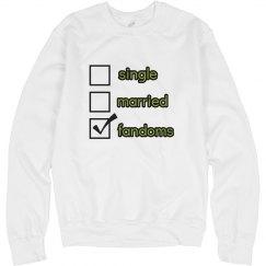 single - married - fandom