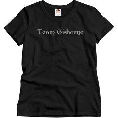 Team Gisborne Tee