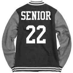 Seniors 2017