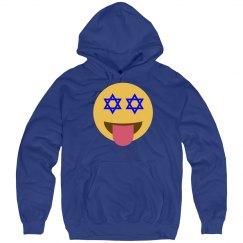 hanukkah emoji
