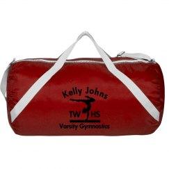 Kelly Varsity Gymnast