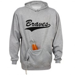 Braves Hoodies Unisex