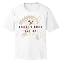 Turkey Trot Runner