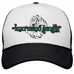 Iron mind jungle hats