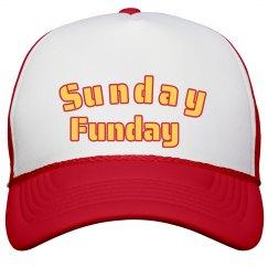 Sunday Sunday