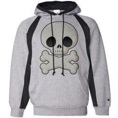 Cute Skull & Crossbones