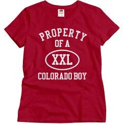 XXL Colorado Boy
