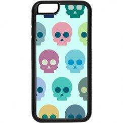 Colorful Skull Cute Pattern