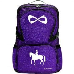 Dressage Queen Backpack