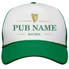 Pub Business Staff Hat