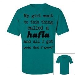 Hafla gift!