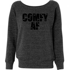 COMFY AF