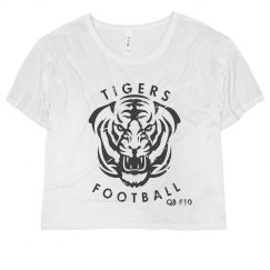 Tigers Football Distress