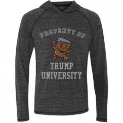 Property Of Trump University