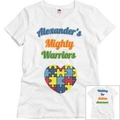 Alexander Womans Shirts