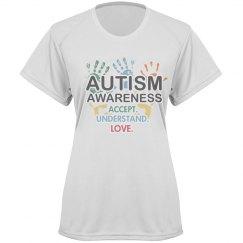Autism Awareness Prints