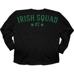 Irish Squad Lassie 2