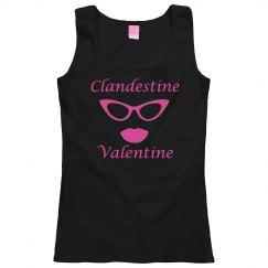 Clandestine Valentine 03P