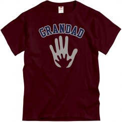 Grandad Tee