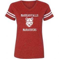 Mahigan Falls Marauders