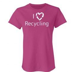 I Love Recycling