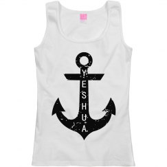 Yeshua my Anchor