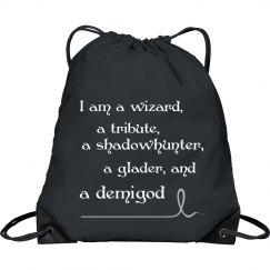 I am a...