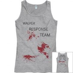 Walker Response Deck 9