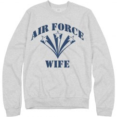 Air Force Wife