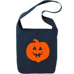 Halloween Canvas Bags