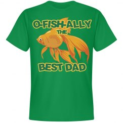 Best Dad (Officially!)