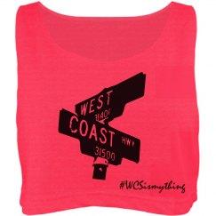 West Coast Sign