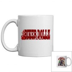 Total Doll Mug
