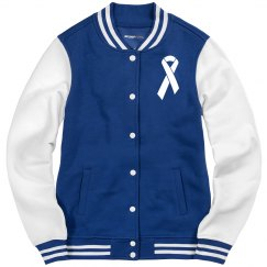 Awareness Ribbon Jacket