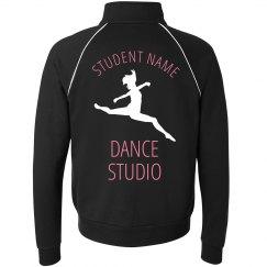 Custom Dance Studio Silo