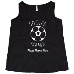 Soccer Mama Heart