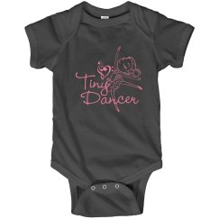 Tiny Dancer - Ballerina