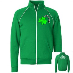 Good Luck Shamrock Jacket