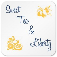 Sweet Tea & Liberty