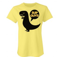 Sup Guys Dino