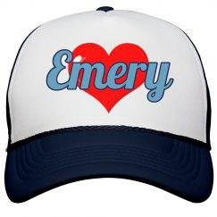 I love Emery
