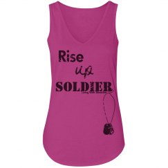 Rise Up Soldier
