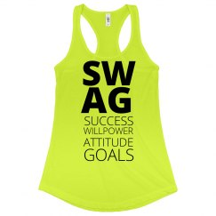 Swag Motivation
