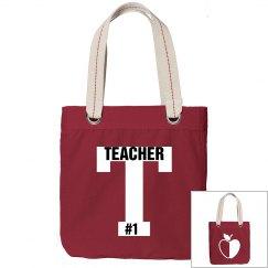 Teacher #1