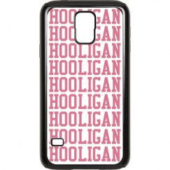 Hooligan Phone Case