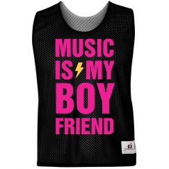 Boyfriend Pinnie