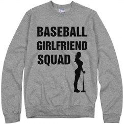 Baseball Girlfriend Squad