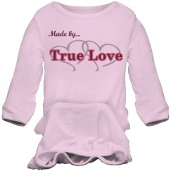Made by true love